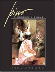 Pino - Timeless Visions