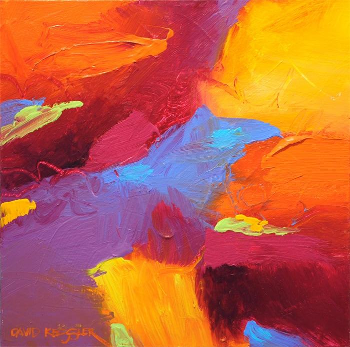 David Kessler The Art Shop