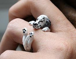 Dog Fever Jewelry