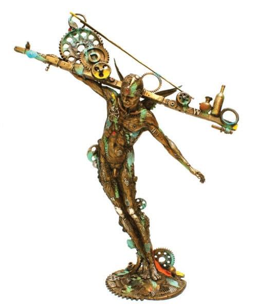 Balance Man