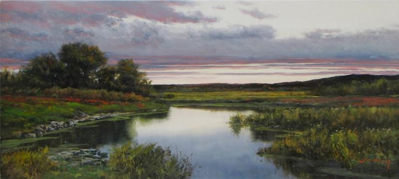 Colomer Landscape