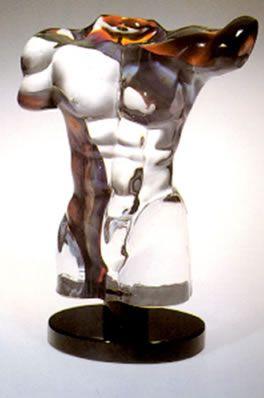 DINO ROSIN ARTIST -Adonis Artist Dino Rosin