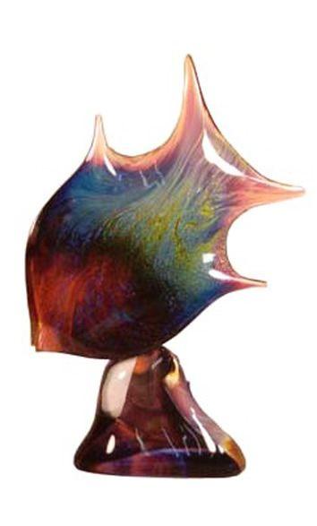 DINO ROSIN ARTIST - Fish by Artist Dino Rosin