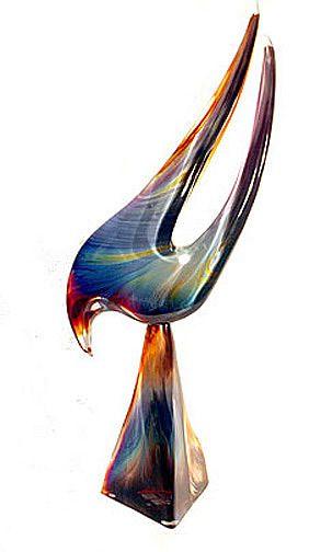DINO ROSIN ARTIST - Flight by Artist Dino Rosin