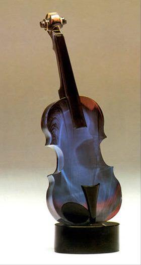 DINO ROSIN ARTIST - Violin by Artist Dino Rosin