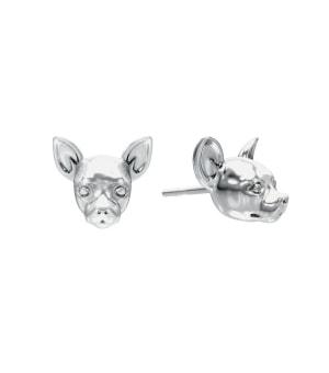 DOG FEVER - DOG EARRINGS- chihuaua earrings