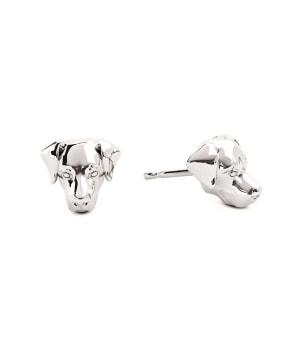 DOG FEVER - DOG EARRINGS labrador earrings
