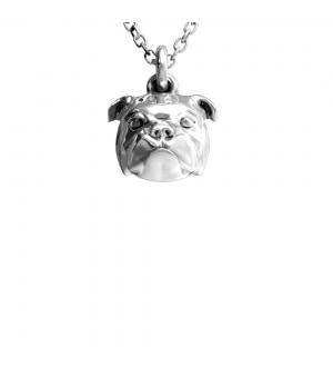 DOG FEVER - DOG PENDENT - bulldog inglese