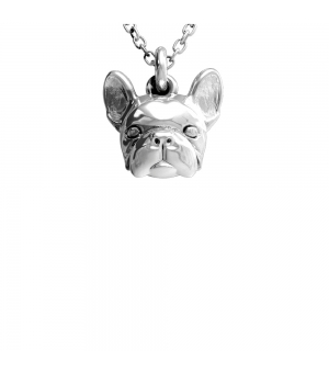 DOG FEVER - DOG PENDENT - french bulldog pendant