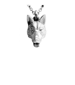 DOG FEVER - DOG PENDENT - german shepherd pendant