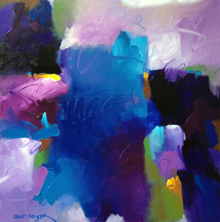 David Kessler Abstract Artist 3
