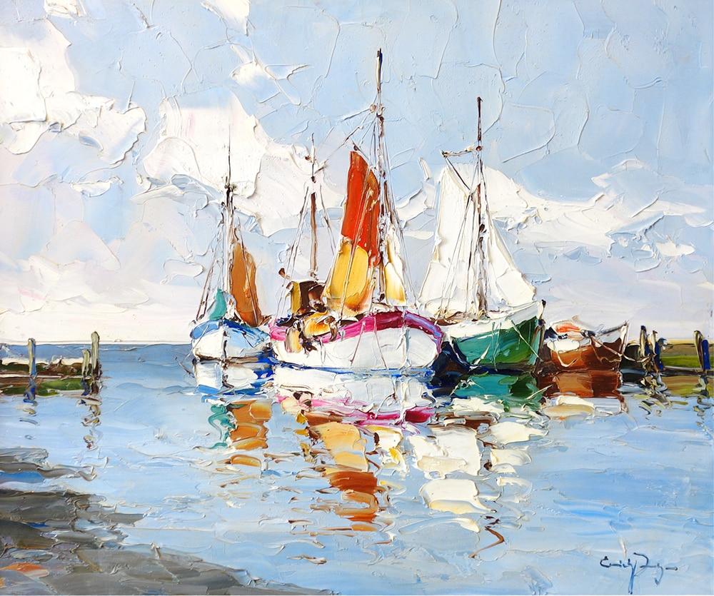 Erich Paulsen Boats 2600