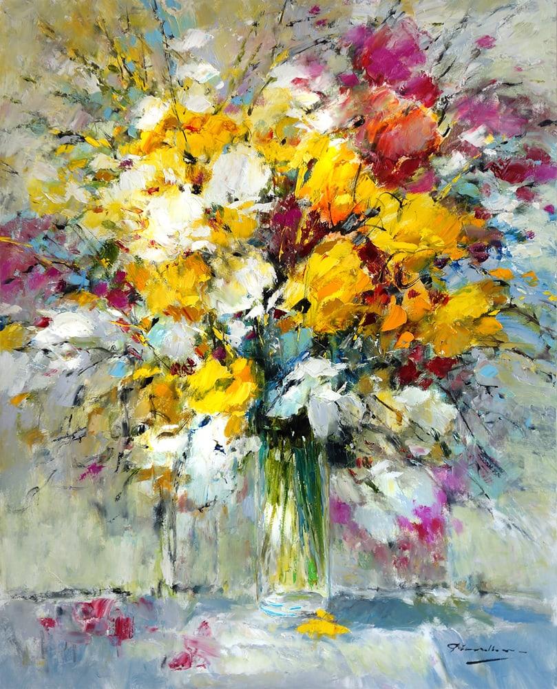 GNesvadba - Floral Outburst