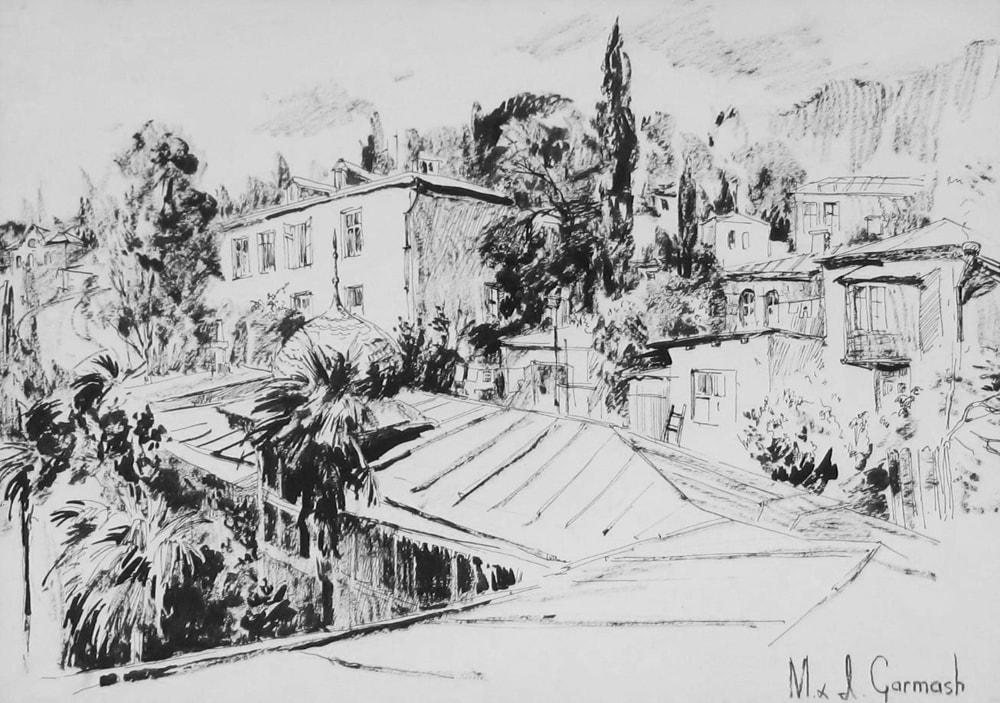 Garmash Sketch 3