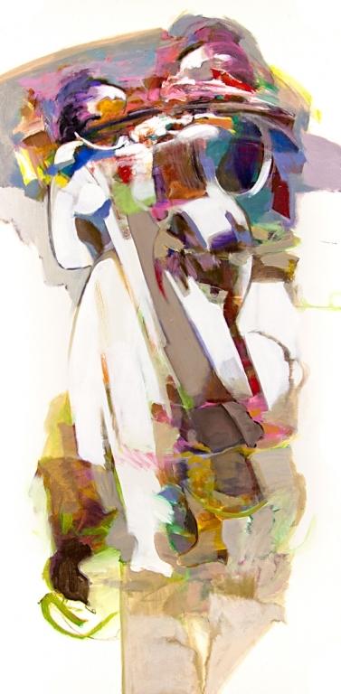 HESSAM ABRISHAMI - Fluid Moments by Hessam Abrishami