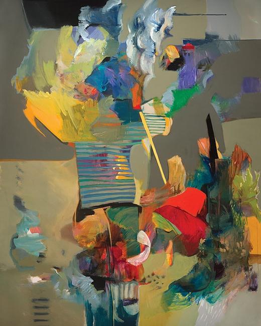HESSAM ARTIST - Far Away by Hessam Abrishami