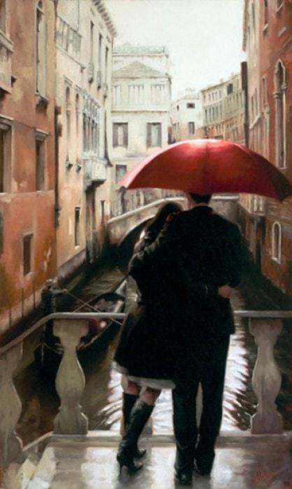 Lost in Venice 40 24