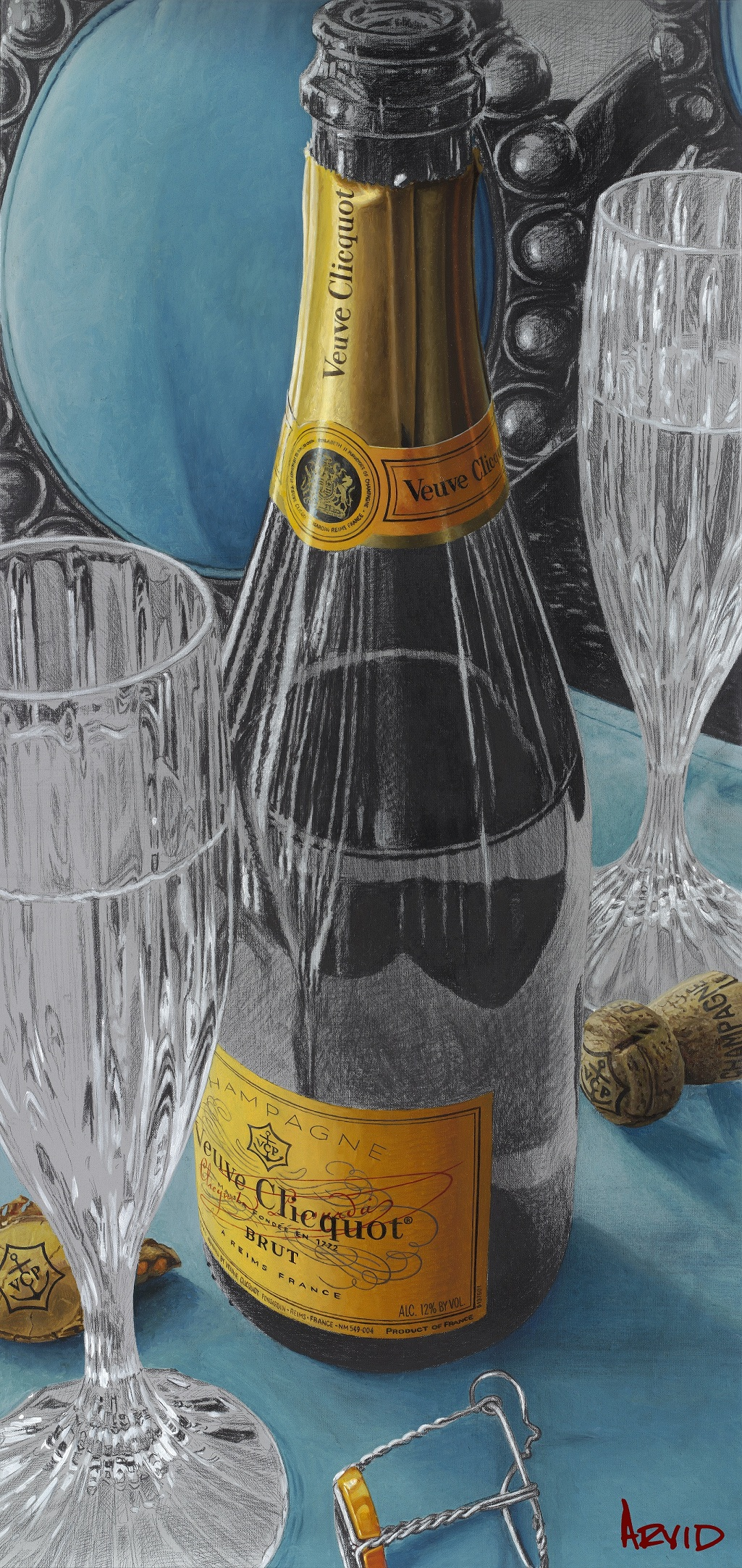 Navigating the Bubbly (2)