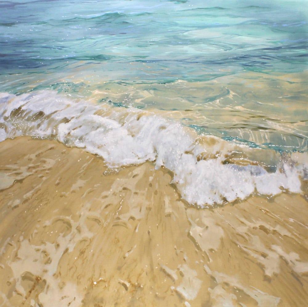 RICHARD JOHNSON ARTIST - New Beginnings