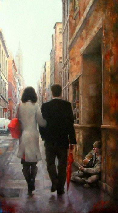 Urban Serenade 38 22