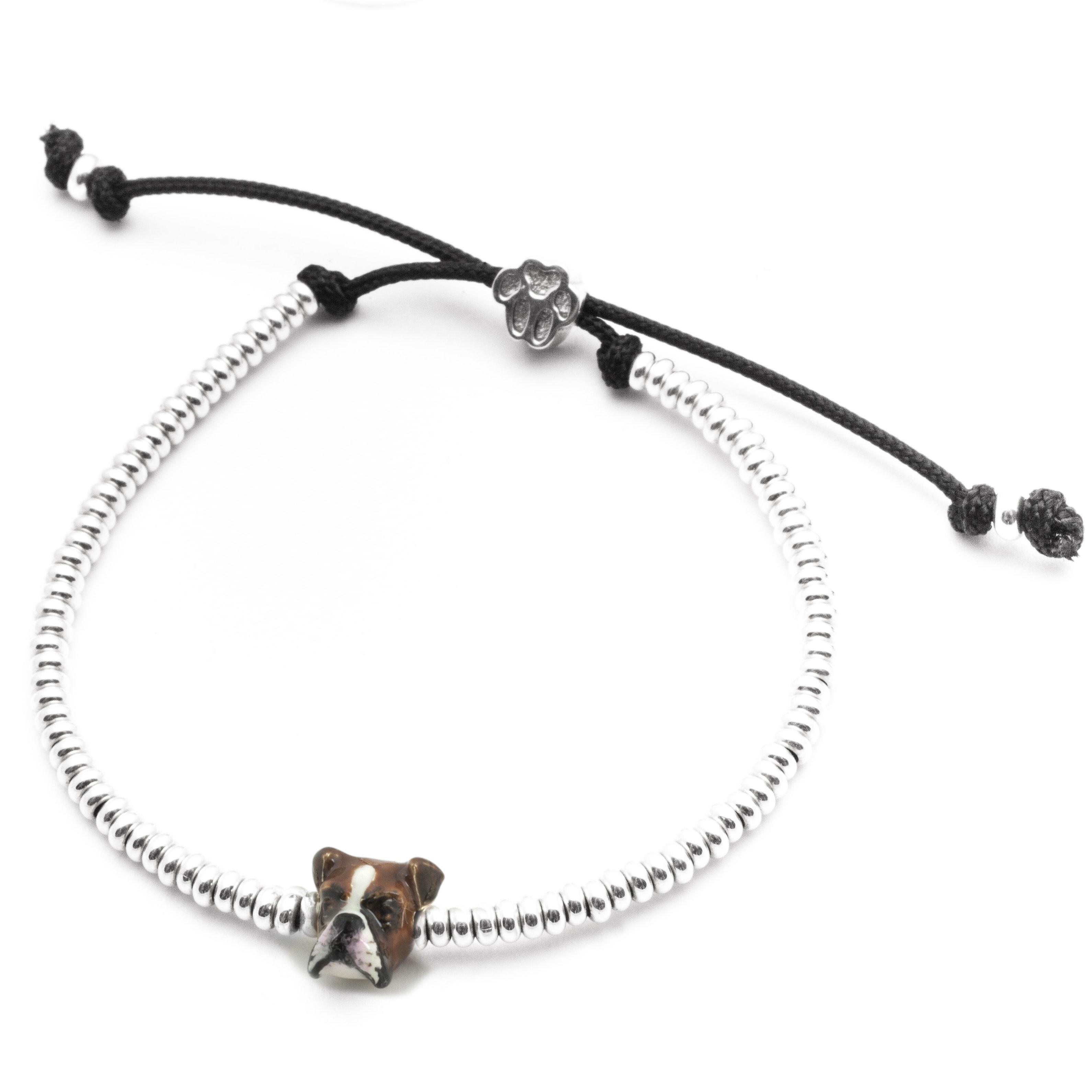 Boxer_Head Bracelet_enameled_HIGH