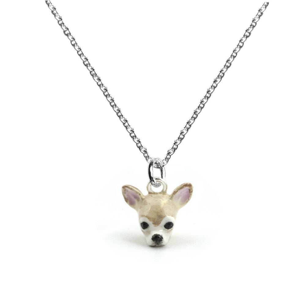 Chihuahua_Head Pendant_enameled_HIGH
