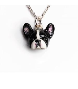 DOG-FEVER-ENAMELLED-HEAD-PENDANT-French-Bulldog