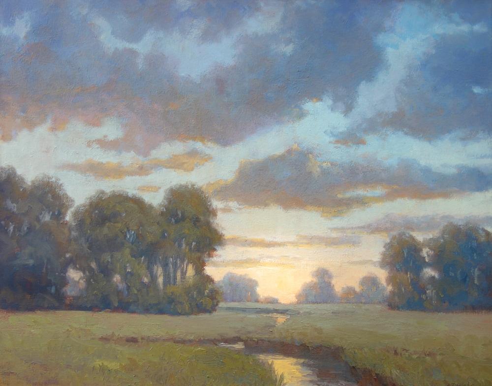 ARLENE-DANIEL-Golden-Morning-24-x-30-1695-