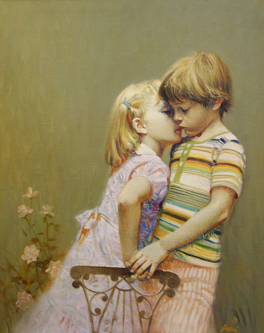PINO ARTIST - Young Friends